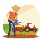 Opnieuw subsidie op investeringen door jonge landbouwers!
