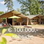 Euro 100.000,- voor toeristische MKB ondernemingen in Oost Groningen die werken aan leefbaarheid en sterke economie