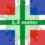 Subsidieregeling Covid-19 maatregelen in provincie Groningen verlengd t/m 1 juli 2021!