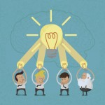 MKB!dee; 100% subsidie voor (individuele- en samenwerkende) MKB'ers voor innovaties in het menselijke kapitaal!